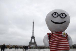 Aventura de 4 días en París