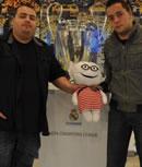 Fernando y Quini
